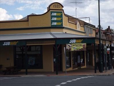 1/50 Bridge St, Uralla NSW 2358