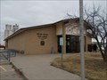 Image for Post Office  73859 - Vici, OK