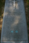 Image for Thomas  A Dooley III - Calvary Cemetery - St. Louis MO