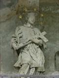 Image for St. John of Nepomuk // sv. Jan Nepomucký - Znojmo, Czech Republic