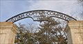 Image for Utah Copper Company Community Park Entrance Arch