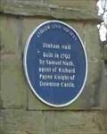 Image for Dinham Hall, Ludlow, Shropshire, England