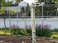 Image for West Village Community Garden Peace Pole - Quesnel, BC