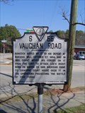 Image for Vaughan Road