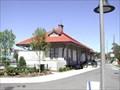 Image for Woodstock Train Depot - Woodstock, GA