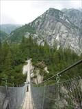 Image for Handeckfallbrücke, canton Bern, Switzerland