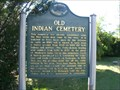Image for Old Indian Cemetery