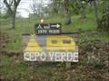 Image for Cepo verde