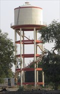Image for Orchha Water Tower - Madhya Pradesh, India