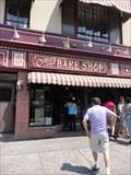 Image for Carlo's Bake Shop - Hoboken, NJ