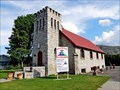 Image for Former St. James Episcopal Church - Brewster, WA
