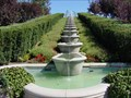 Image for Roman Garden Fountain at Thanksgiving Point