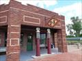 Image for Seaba DX Station - Warwick, Oklahoma, USA.