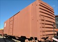 Image for AT&SF Boxcar #276594