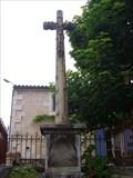 Image for Calvaire de St Liguaire, Niort, France