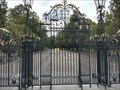 Image for St Mary's Gate to Greenwich Park - Greenwich, UK