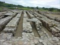 Image for Vindolanda, Northumberland, England