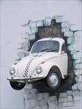 Image for Old VW Beetle - Buchholz - RLP / Germany