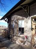 Image for Castle Rock Depot - Castle Rock, Colorado