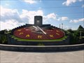 Image for Floral Clock - Queenston, ON, Canada