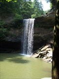 Image for Greeter Falls (TN)