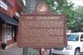 Image for Civic Advancement-Morgan Co., GA