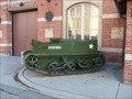 Image for Bren Gun Carrier, Ottawa, Ontario