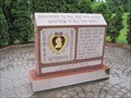 Image for New York State Purple Heart Memorial - Albany, NY