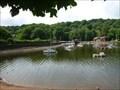 Image for Rudyard Lake - Rudyard, Nr Leek, Staffordshire Moorlands, England, UK.