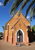 Image for St Matthews Anglican Church, Stirling Sq, Guildford, Western Australia