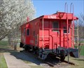 Image for 57600 Caboose - Central, SC