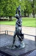 Image for Hermaphroditus, Bancroft Gardens, Stratford upon Avon, Warwickshire, UK