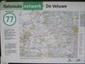 Image for 77 - Lunteren - NL - Fietsroutenetwerk De Veluwe