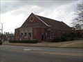 Image for First Southern Baptist Church - Guthrie, OK