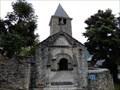 Image for porche Eglise sainte Eulalie - Lescun, Nouvelle Aquitaine, France