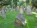 Image for Churchyard, St Nicholas, Kenilworth, Warwickshire, England