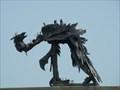 Image for Bird Sculpture - St. Augustine, Florida