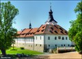Image for Zámek / Chateau Dobrichovice (Central Bohemia)