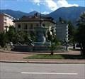 Image for Piazza Fontana Pedrazzini - Locarno, TI, Switzerland