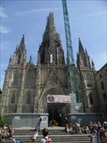 Image for Catedral de Santa Cruz y Santa Eulalia - Barcelona, Spain