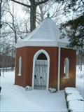 Image for Academy of Sacred Heart - Round House - St. Charles, Missouri