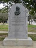 Image for Erastus (Deaf) Smith - Richmond, TX