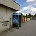 Image for Payphone / Telefonni automat - Louny, V Domcích, Czechia