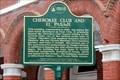 Image for Cherokee Club and El Pasaje