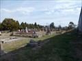 Image for Mortis Street Cemetery - Goulburn, NSW