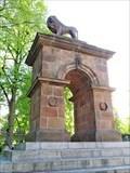 Image for Crimean War Soldiers Memorial - Old Burying Ground - Halifax, Nova Scotia, Canada