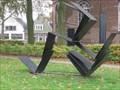 Image for sculpture - Akkrum,  Friesland