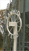 Image for Wheel Sign - Whiteville, TN