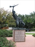 Image for Duty - Fort Worth, Texas