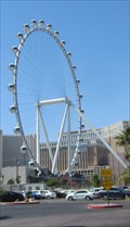 Image for Las Vegas High Roller spins way into Guinness World Records